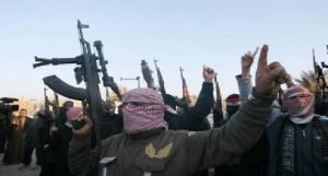 Nusra Front, al-Qaeda, Syria