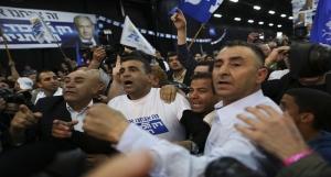 Israel-Polls