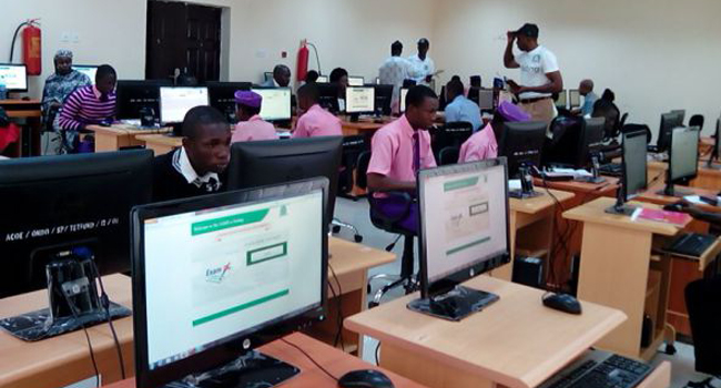 Obong University VC Recommends Quarterly JAMB Exam