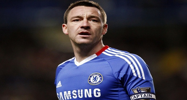 Chelsea Offer John Terry One-Year Contract