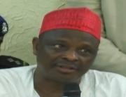 Poverty Is Nigeria's Biggest Challenge – Kwankwaso