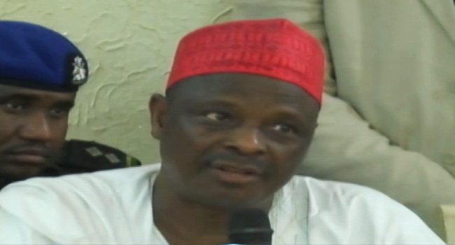 Poverty Is Nigeria's Biggest Challenge – Kwankwaso