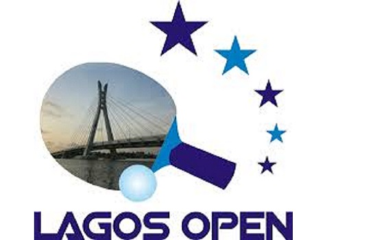 ITTF World Tour Serves Off In Lagos