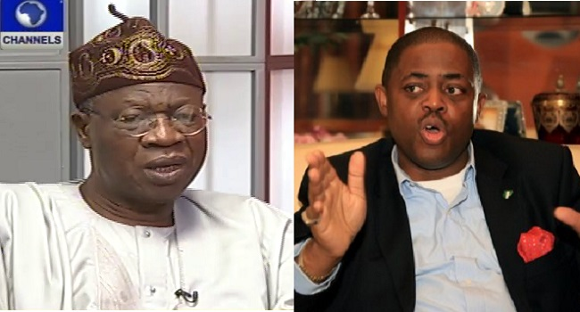 APC, PDP In War Of Words Over Plan To Rig Elections