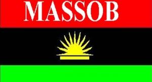MASSOB, Biafra