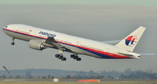 Australia, Others To Try New System In Search Of Flight MH370