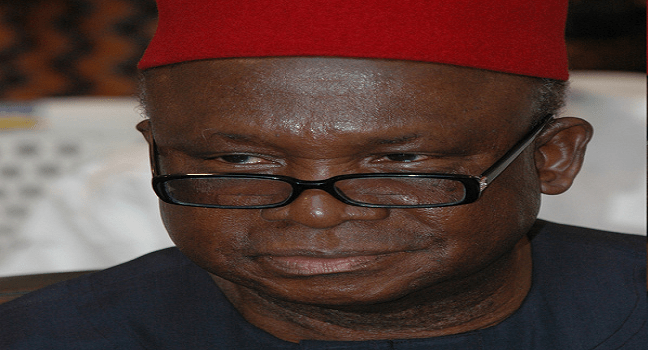 Ebonyi Impeachment: 9 Members' Lives Allegedly Threatened