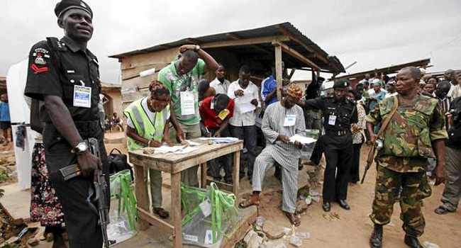 Ondo Election: INEC Raises Alarm Over Security