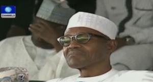 Muhammadu Buhari APC Presidential candidate