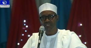 Muhammadu Buhari APC Presidential candidate2