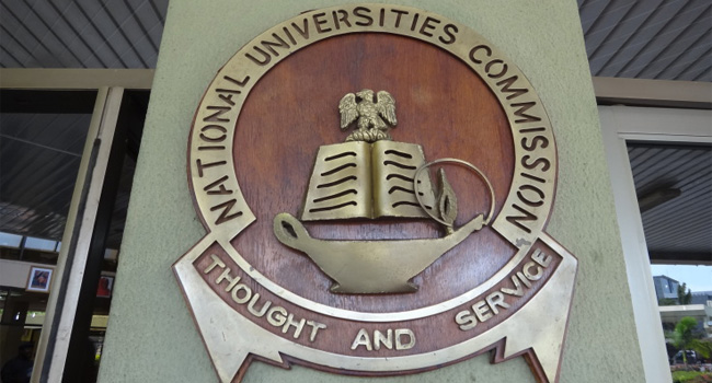 NUC Says Not Involved In Stoppage of University Staff Schools Funding