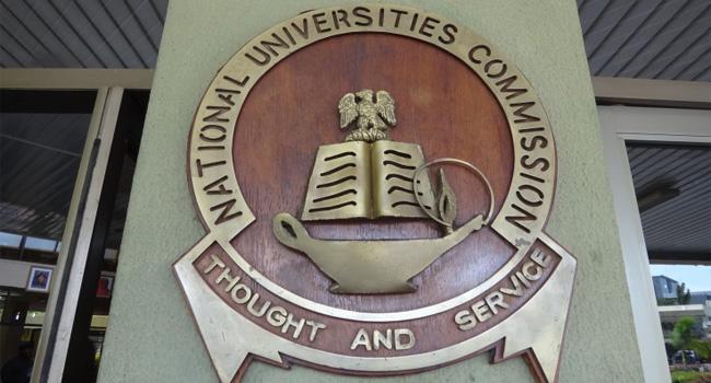 National University Commission (NUC) Pilot Graduate Tracer Study Program 2016