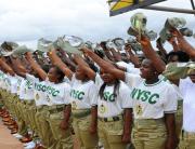 NYSC DG Visits Yobe Orientation Camp, Promises Maximum Security