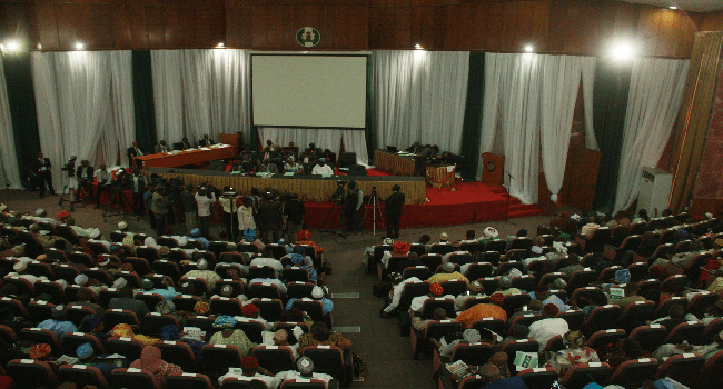 FEC Approves Full Implementation Of Confab Report