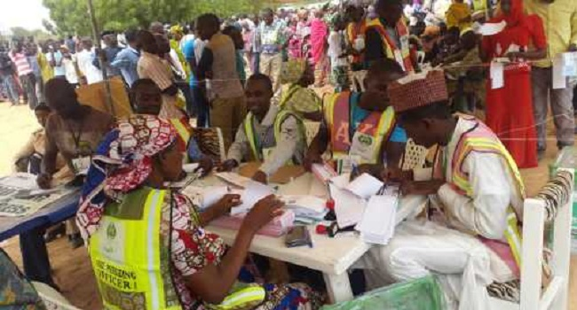 Insecurity Thwarts Election In 18 Polling Units In Yobe State