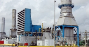 Industrial sector, Ogun state