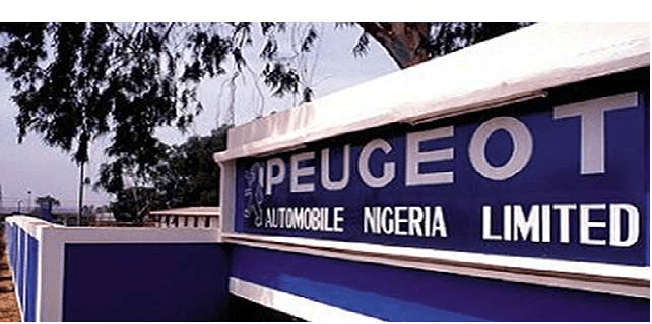 peugeot automobile nigeria business environment View peugeot auto rallye - peugeot automobile nigeria limited on linkedin see recent hires and promotions, competitors and how you're connected to the companies.