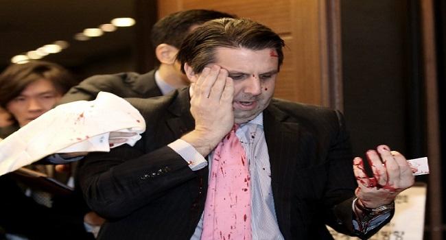 US -Ambassador-to-South-Korea-Mark-Lippert