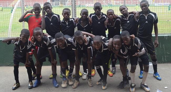 Channels National Kids Cup: Daemm, Uncle Bayus To Represent Lagos