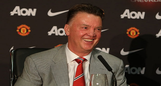 Man United Must Return To Winning Ways – Van Gaal