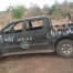 Vehicle recovered from Boko Haram