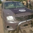 Vehicle recovered from Boko Haram2