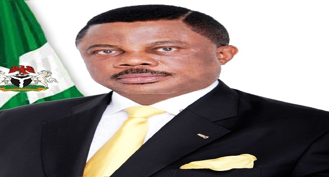 Obiano Thanks Anambra Residents For Voting APGA
