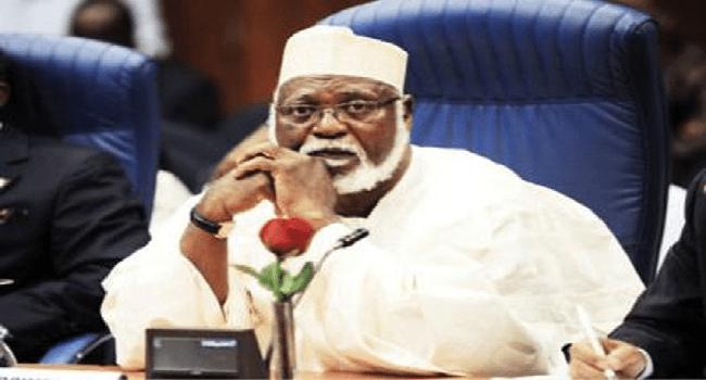 Osinbajo Praises Ex-Head Of State, General Abdulsalami Abubakar At 75