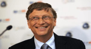 FG Partners Gates Foundation On Food Sufficiency