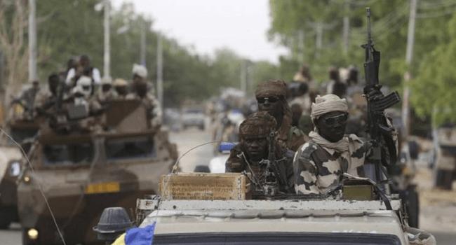 Boko Haram: Bodies Found In Mass Grave At Damasak