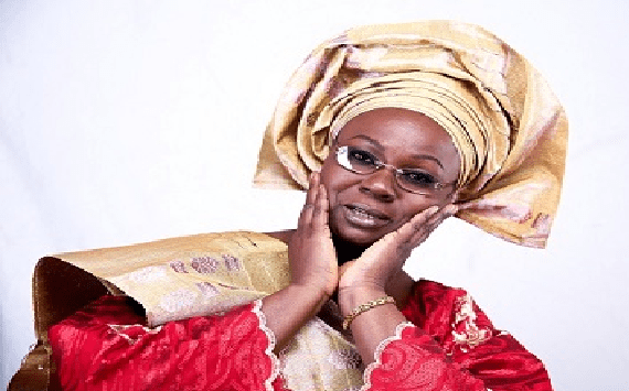 Fayose's Wife To Pay Indigent Patients' Medical Bills