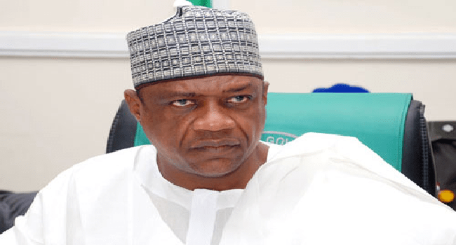 Yobe Governor Condemns Attack On Sunday Market