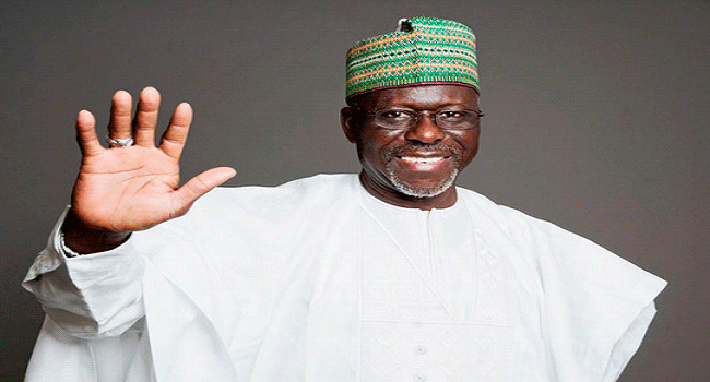 Kogi PDP Rally: Wada Promises To Improve Living Standards