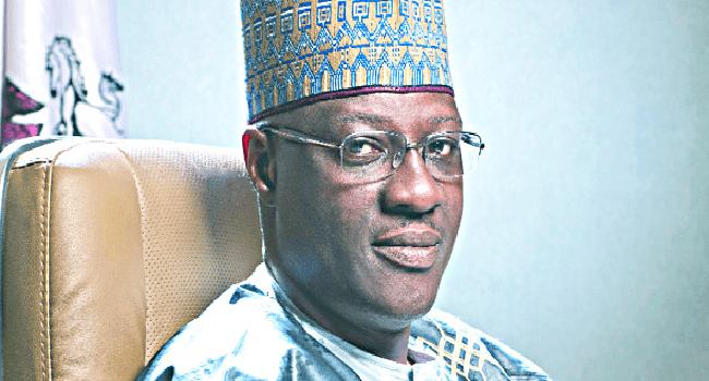 13 Kwara Governorship Candidates Step Down For Governor Ahmed