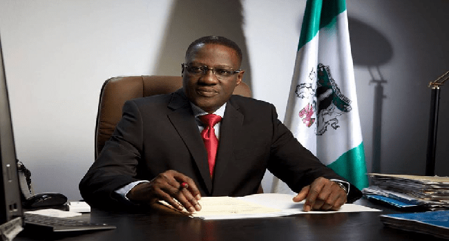 Kwara Governor Wants Good Planning On Allocation Of Resources