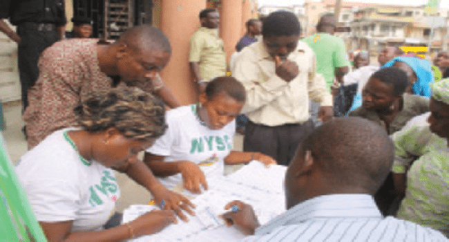 NASS Election: Returning Officer Reveals Irregularities In Abia