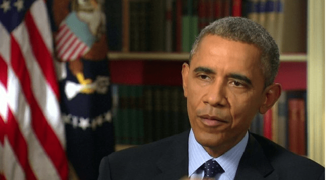 Iran To Halt Nuclear Activity For A Decade – Obama