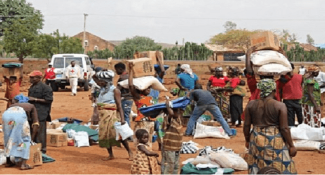 430 Displaced Persons In Maiduguri Get New Homes