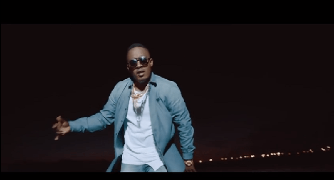 M.I Drops Video For ''Monkey'' Ft Chigurl
