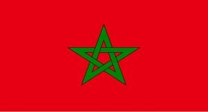 morrocan flag