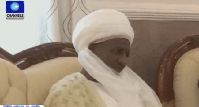 Emir Of Mubi Urges Residents To Return