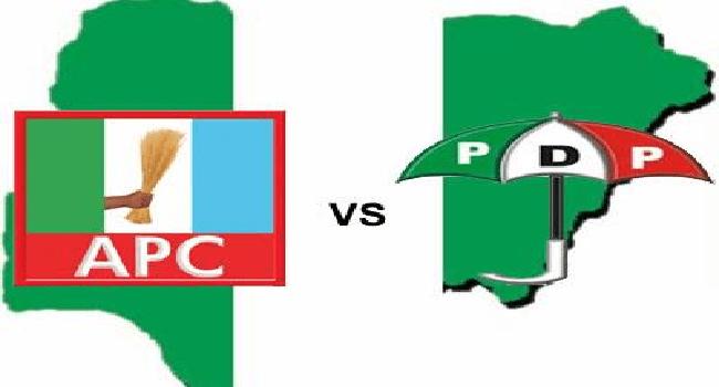 PDP, APC Disagree Over Nasarawa South Results