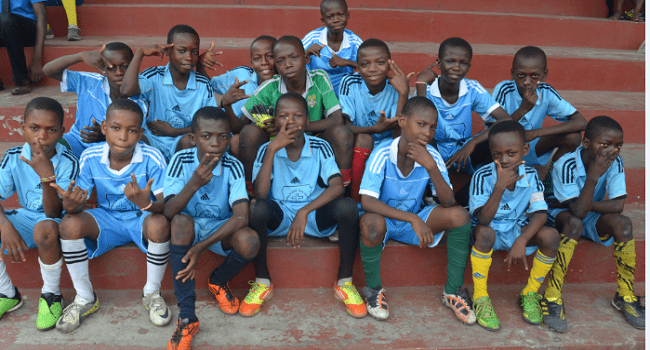 Channels National Kids Cup Lagos Preliminaries Enters Crucial Stage