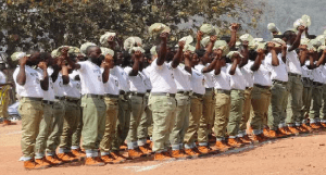 nysc, Corps Members