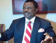 Obiano Meets Industrialists, Seeks Solution To Recession