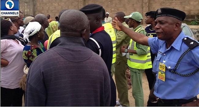 Observers Advise Edo Voters To Obey Electoral Laws