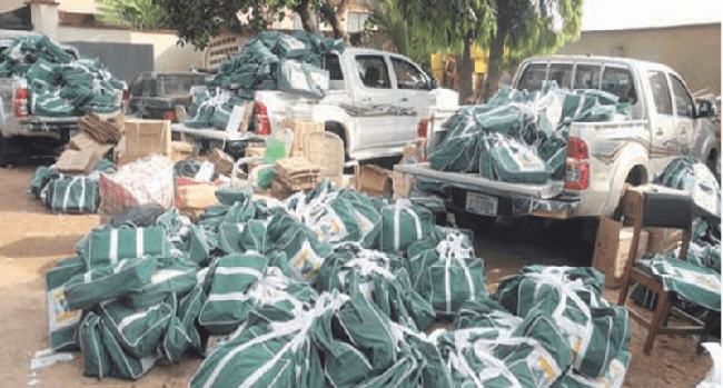 Rivers Set For Election, Delivers Electoral Materials