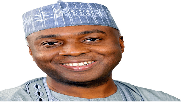 NASS Inauguration: Saraki Swears In 28 Absent Lawmakers