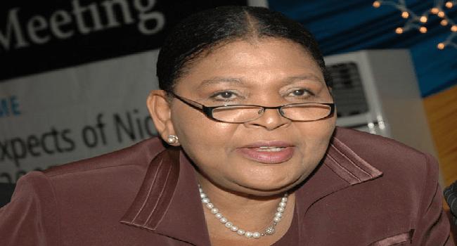 Senate Committee Investigates Cecilia Ibru's Siezed Assets