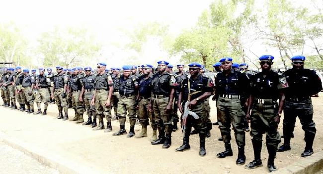 Troops Kill 10 Suspected Terrorists, Arrest 64 in Kaduna